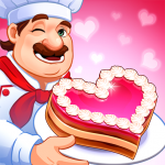 Cooking Dream: Crazy Chef Restaurant cooking games (Mod) 5.15.98