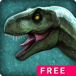 Dinosaur Master: facts, minigames and quiz (Mod) 1.1.3