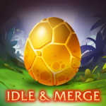 Dragon Epic – Idle & Merge – Arcade shooting game (Mod) 1.0.88