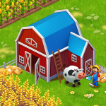 Farm City : Farming & City Building (Mod) 2.3.1