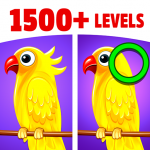 Find The Differences – Spot it (Mod) 1.2.4