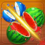 Fruits Crush – Link Puzzle Game (Mod) 1.0021