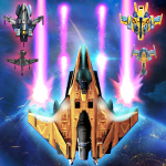 Galaxy Airforce War (Mod) 1.0.32