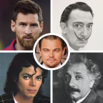 Guess Famous People — Quiz and Game (Mod) 3.31