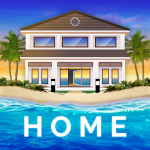 Home Design : Hawaii Life (Mod) 1.2.20