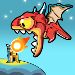 Idle Dragons – Merge, Tower Defense, Idle Games (Mod) 1.1.0