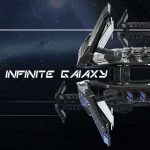 Infinite Galaxy – Empire, starcraft, sci fi, mmo (Mod) 1.1.4