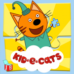 Kid-e-Cats: Puzzles for all family (Mod) 1.0.5