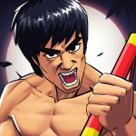 Kung Fu Attack 3 – Fantasy Fighting King (Mod) 2.1.9.186