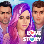 Love Story: Romance Games with Choices (Mod) 1.0.9