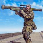 Modern Flag Forces New Shooting Games 2020 (Mod) 1.39
