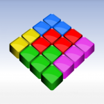 Moving Blocks Game – Free Classic Slide Puzzles (Mod) 2.5.2