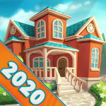 My Home Makeover – Design Your Dream House Games (Mod) 2.9