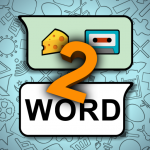 Pics 2 Words – A Free Infinity Search Puzzle Game (Mod) 2.2.6