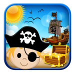 Pirate Games for Kids Free (Mod) 5.20.020