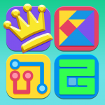 Puzzle King – Games Collection (Mod) 1.9.3
