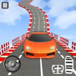 Ramp Car Stunt 3D : Impossible Track Racing (Mod)1.0