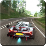 Real Mountain Super Cars Racing(Off Road Edition) (Mod) 1.0