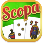 Scopa – Italian Card Game (Mod) 2.2.1