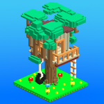 TapTower – Idle Tower Builder (Mod) 1.21