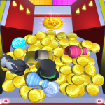 Tipping Point Blast! – Free Coin Pusher (Mod) 1.43100