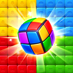 Toy Tap Fever – Cube Blast Puzzle (Mod) 3.1.5036