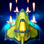 Wind Wings: Space Shooter – Galaxy Attack (Mod) 1.1.4