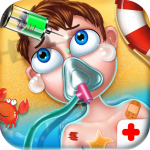Beach Rescue – Party Doctor (Mod) 2.6.5026