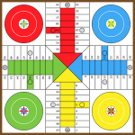 "Board game ""parchís"" (parcheesi, Ludo) (Mod) 1.44"