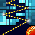 Bricks Balls Action – Bricks Breaker Puzzle Game (Mod) 1.5.4