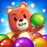 Buggle 2 – Free Color Match Bubble Shooter Game (Mod) 1.5.8