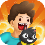 Cats & Cosplay: Tower Defense (A Cat Kingdom  Rush) (Mod) 4.0.3