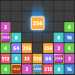 Drop The Number : Merge Game (Mod) 1.8.3