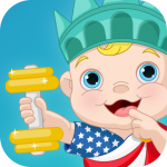 English Gym Kids – English for kids (Mod) 1.1.82