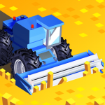 Harvest.io – Farming Arcade in 3D (Mod) 1.1.3