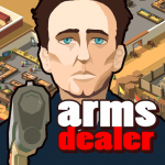 Idle Arms Dealer Tycoon (Mod) 1.3.1