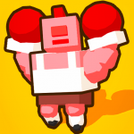 Idle Boxing – Idle Clicker Tycoon Game (Mod) 0.44