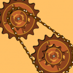 Idle Coin Factory: Incredible Steampunk Machines (Mod) 1.8.8