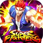 King of Fighting: Super Fighters (Mod) 3.3