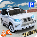 Luxury Prado Car Parking Challenge (Mod) 1.3.3