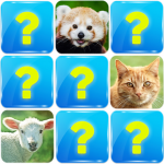 Memory Game: Animals (Mod) 6.6