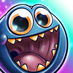 Monster Math: Fun Free Math Games. Kids Grade K-5 (Mod) 1119