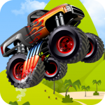 Monster Truck Hero (Mod) 39