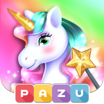 My Unicorn dress up games for kids (Mod) 1.03