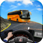 Off Road Tour Coach Bus Driver Mod