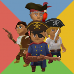 Pirates party: 2 3 4 players (Mod) 2.14