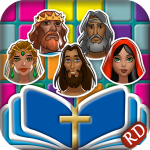 Play The Bible Ultimate Verses (Mod) 2.56