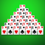 Pyramid Solitaire (Mod) 2.9.499