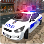 Real Police Car Driving Simulator: Car Games 2020 (Mod) 3.3