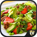 Salad Recipes: Healthy Foods with Nutrition & Tips (Mod) 2.2.4
